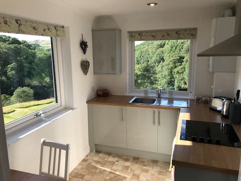 Turvin Farm Cottage, Cragg Vale, Hebden Bridge