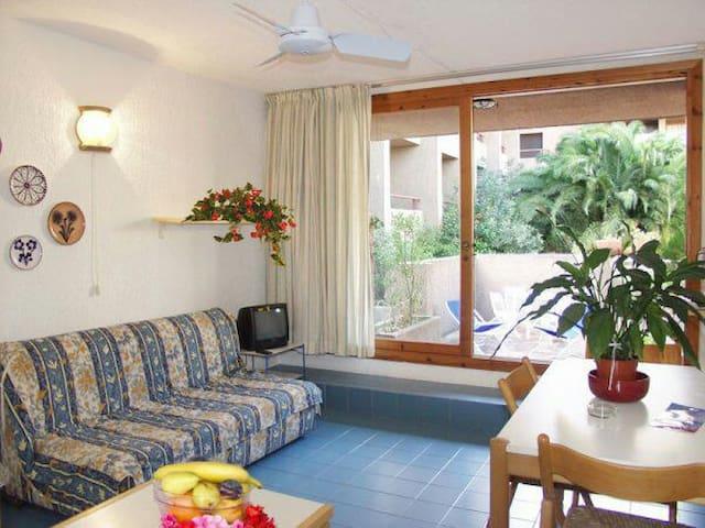 Fitto appartamento in un villaggio - PORTO ROTONDO - Loft