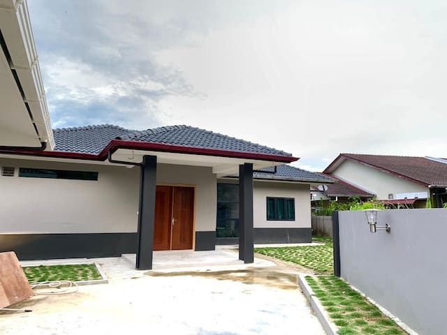The Gamang HOME stay