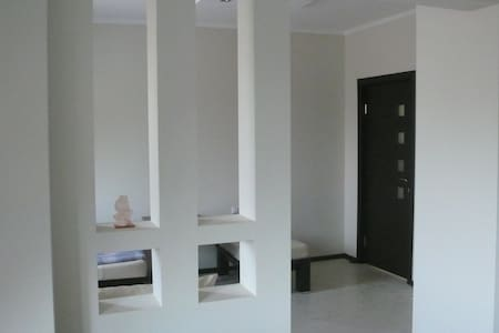 Studio-apartm. in center of Yerevan