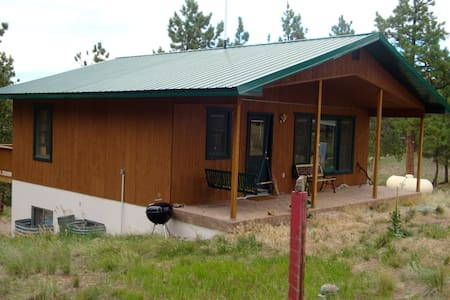 Peaceful Home in the mountains - Westcliffe
