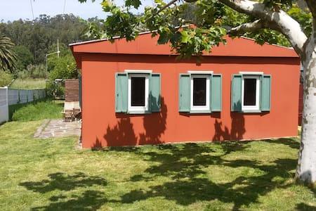 Casa en la playa de Nerga - Nerga