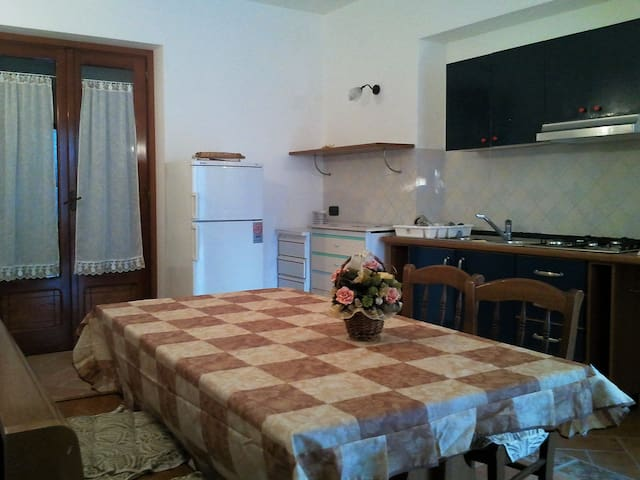 APPARTAMENTO IN  VILLA ELEGANTE - Massa Lubrense - Appartement