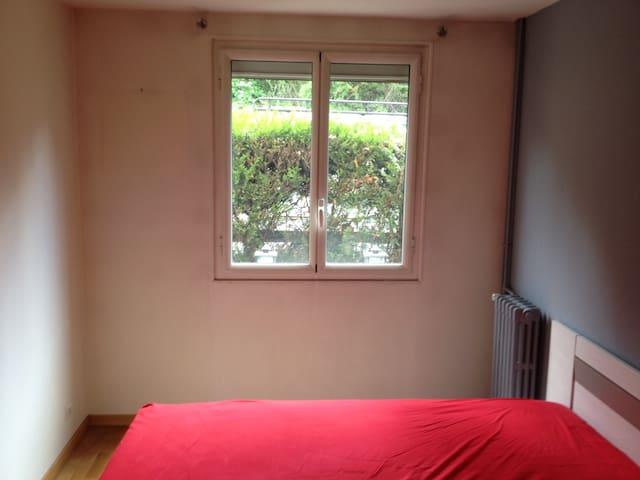 Flat 64m² 15min away from Paris - Bougival - Apartment