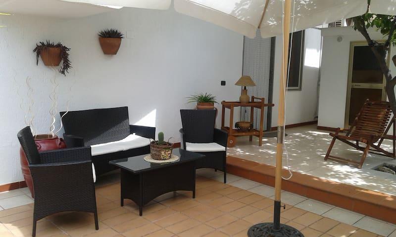 casa vacanza in Puglia a marina di ginosa - Marina di Ginosa - บ้าน