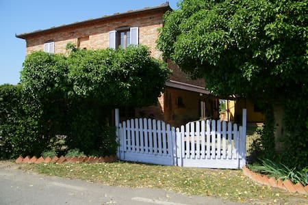 Farm La Casina - Suite Il Frumento - Apartment