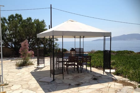 Beach Summer House - Athen