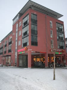 Lichtdurchflutete 2-Zimmer-Wohnung - Haar - Appartement