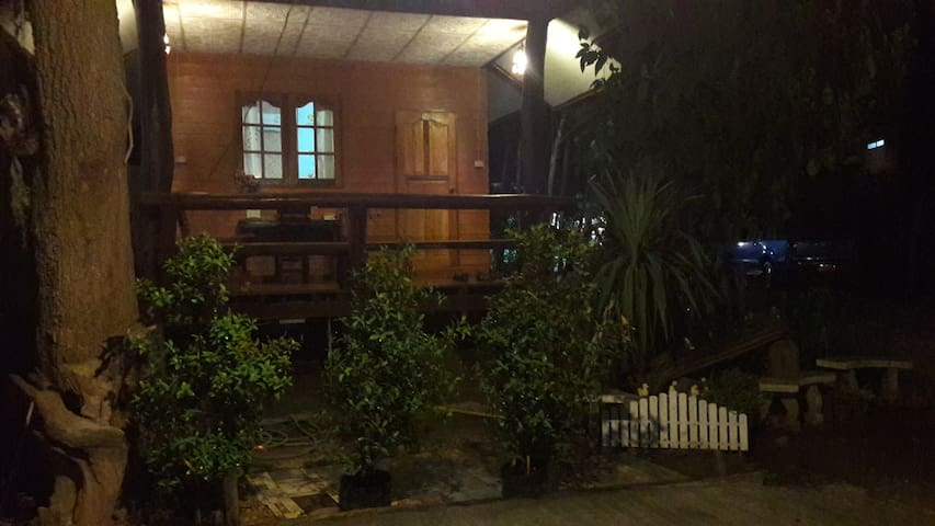 บ้านแสงเฮือน  Baan sangheaun - Pai
