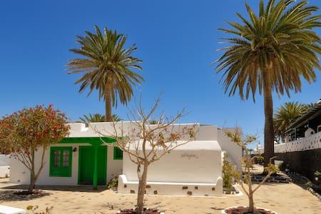 Villas Finca la Crucita 3 bedrooms - Haría