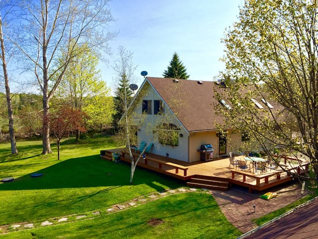 Door County Vacation Rental Home - Baileys Harbor - 一軒家