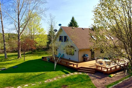Door County Vacation Rental Home - Baileys Harbor