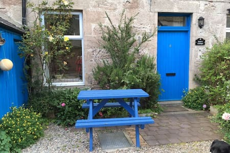 Katie's Cottage - cosy, homely cottage