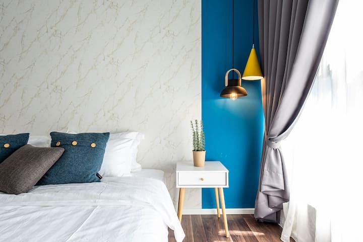 Geo Bukit Rimau Homestay 3Bedroom For 9Pax