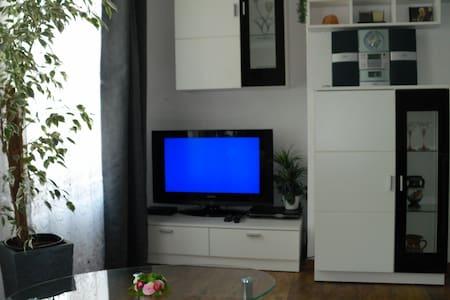 Modernes Apartment in Baden-Baden - Baden-Baden - Villa