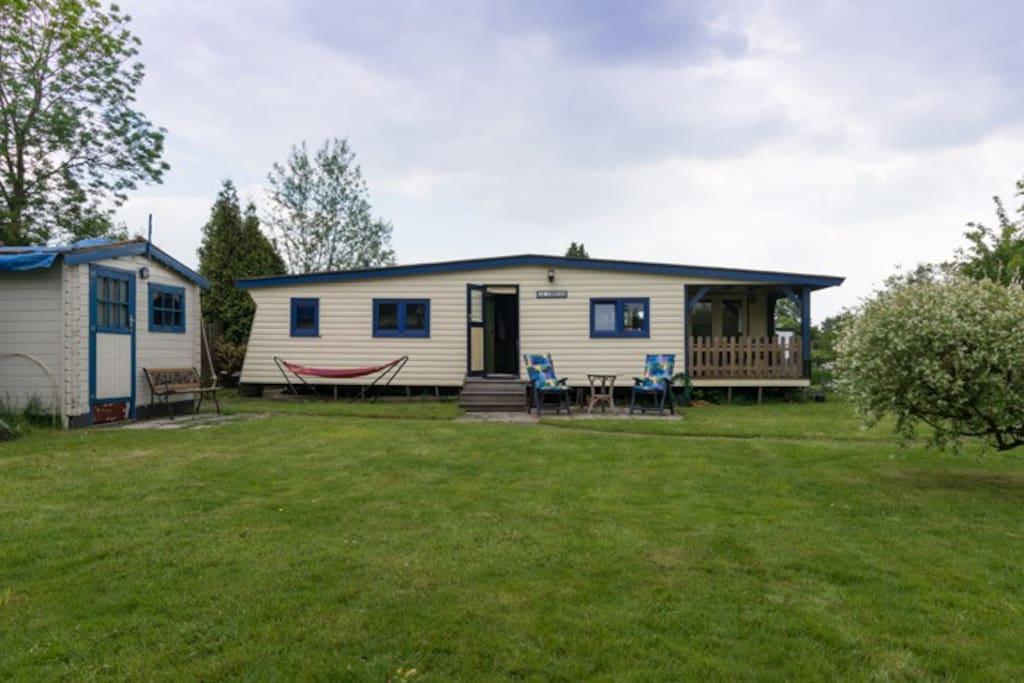 Vakantiehuisje achterhoek veluwe huisjes te huur in for Vakantiewoning achterhoek te koop