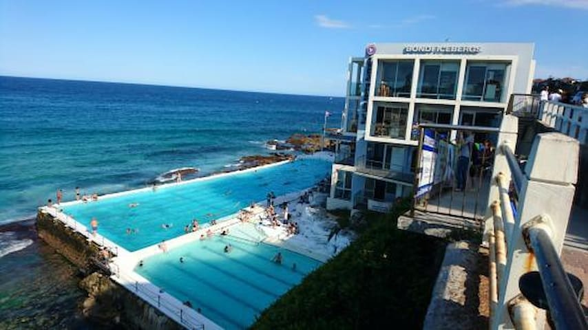❤️of Bondi Beach | Close to beach and shops | Wifi