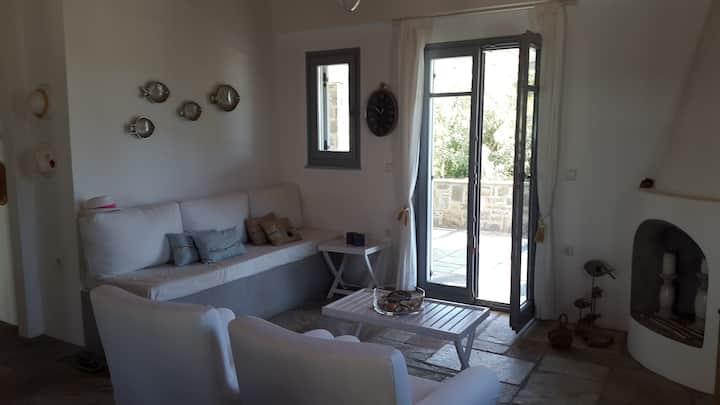 Summer house, Livadakia, Serifos