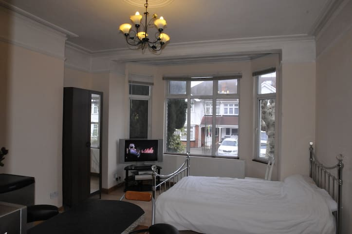 Amazing Studio Flat - London - Wohnung
