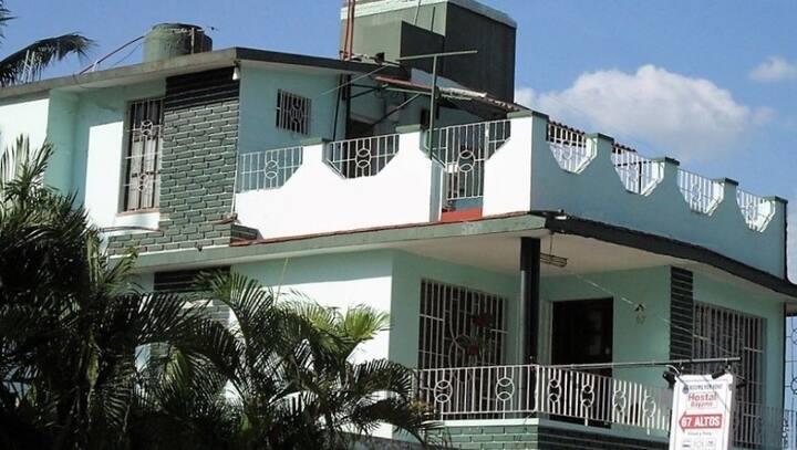 Ferienwohnung/App. für 2 Gäste mit 15m² in Bayamo (109013)