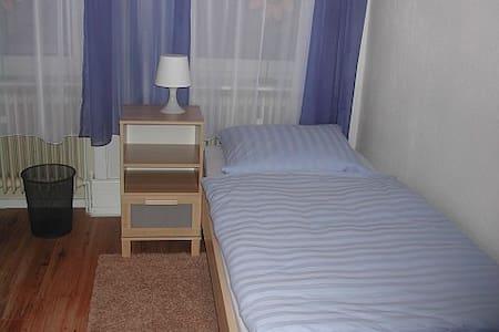 FA003  3-Rooms-Apartment Eschborn - Eschborn