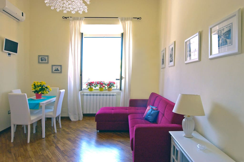 living room pictures lovely 1 minute from colosseum with lift wohnungen zur 12496
