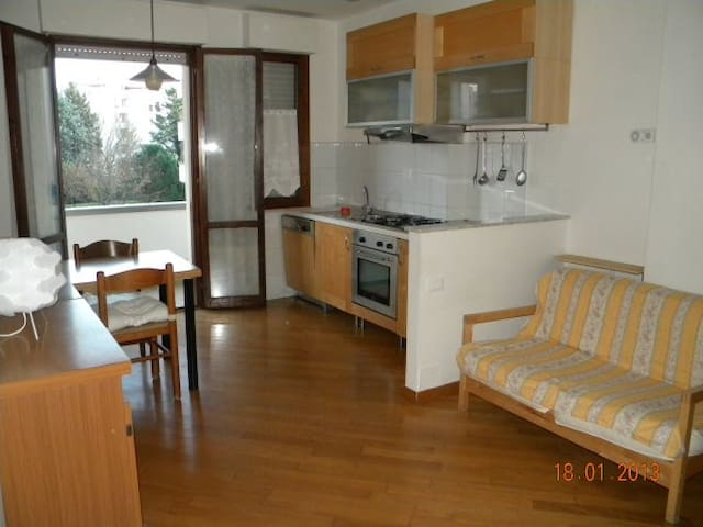Beautiful apartment in Cisanello - Pisa - Wohnung