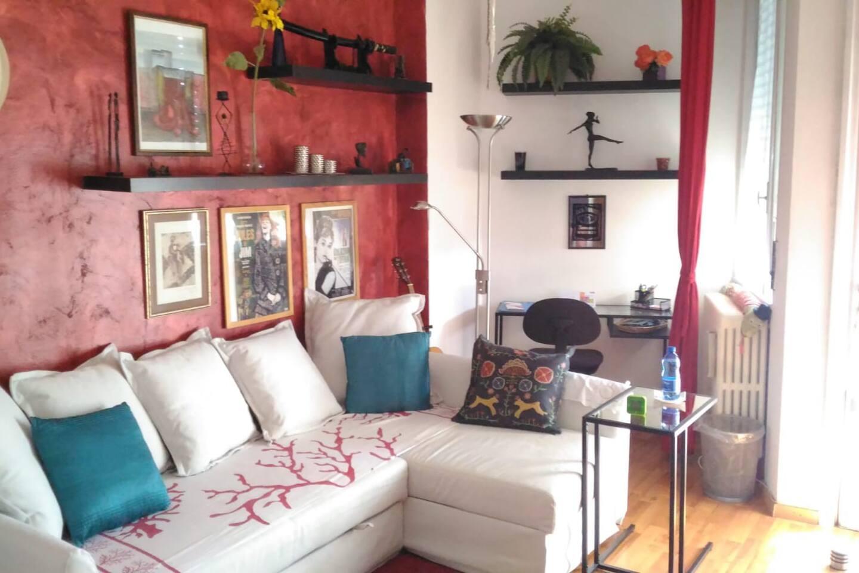 Home Design Busto Arsizio la casa di amelie .cir 012026-cni-00005 - apartments for