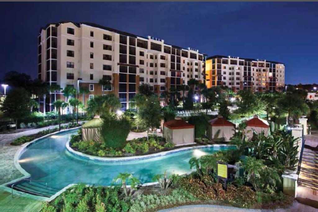 Orange Lake Resort - Orlando, FL