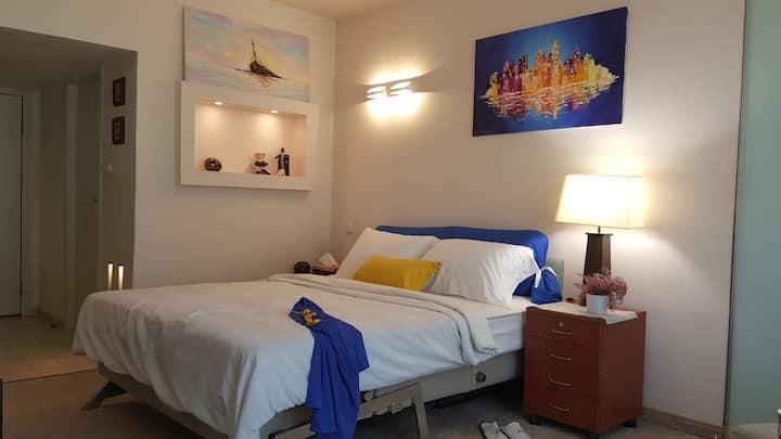 Herzliya Pituach, Daniel Hotel apartment