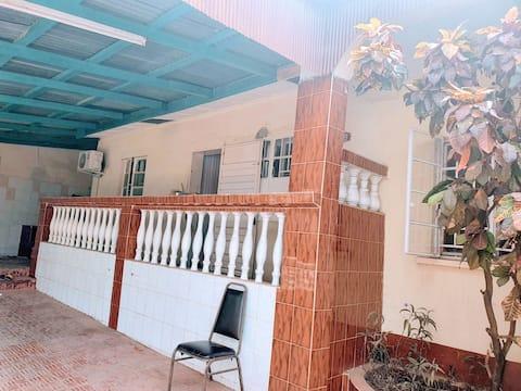 Jasmine's inn apartment 3