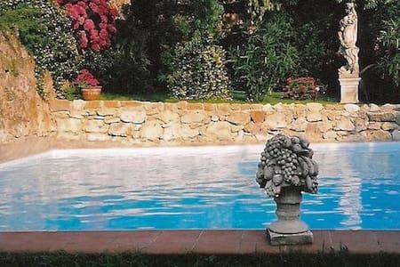 villa medicea Firenze - Calenzano