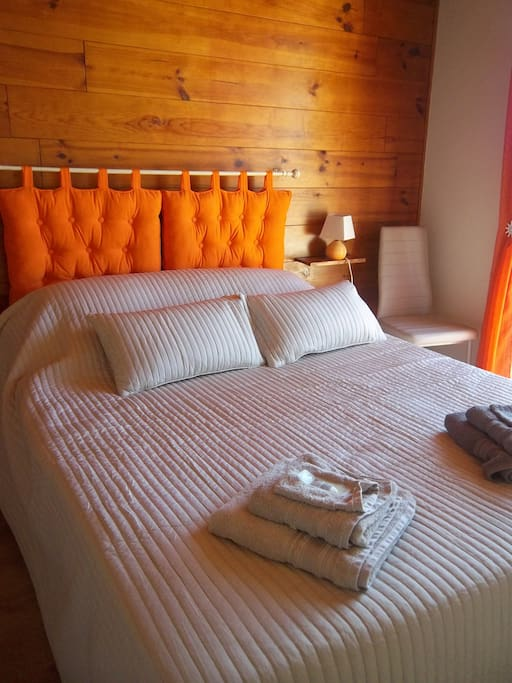 Chambre d 39 h tes cl mentine bed breakfasts te huur in for Chambre d hotes frankrijk