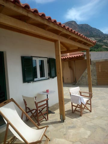 House in Crete - Ierapetra - Huis