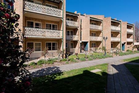 Arygle Apartments 2 bdrm - Canberra - Reid - Wohnung