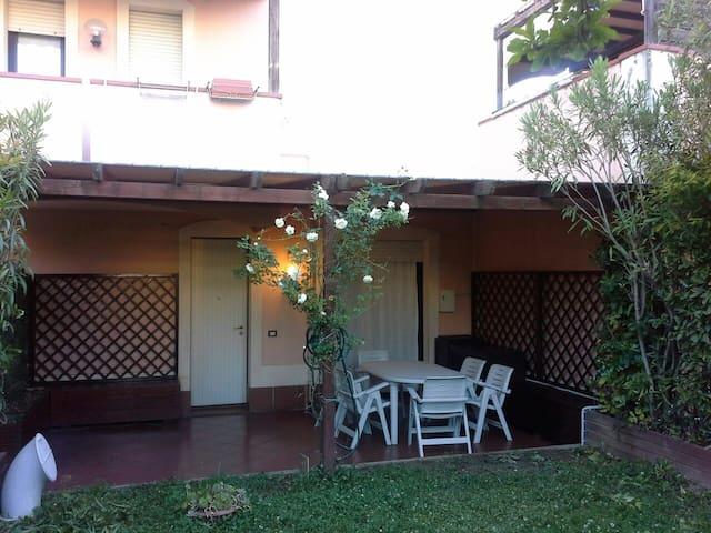 Villetta al mare in residence - Riccione - Villa
