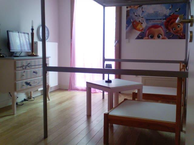 bella - Les Ulis - Apto. en complejo residencial
