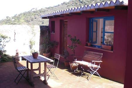 charming bungalow in Supramonte! - Nuoro