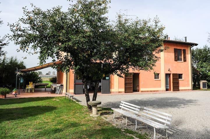 Santa Rita - Modena - Daire
