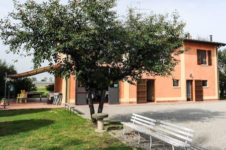 Santa Rita - Modena - Leilighet