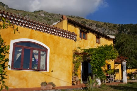 bed and breakfast Calandrella - Maratea (pz)
