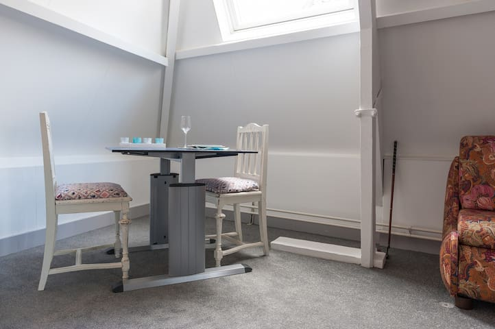 Spacious studio near Cathedral - 's-Hertogenbosch