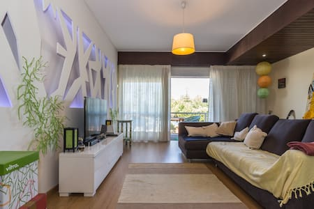 Pura Vida City House - Faro - Apartemen