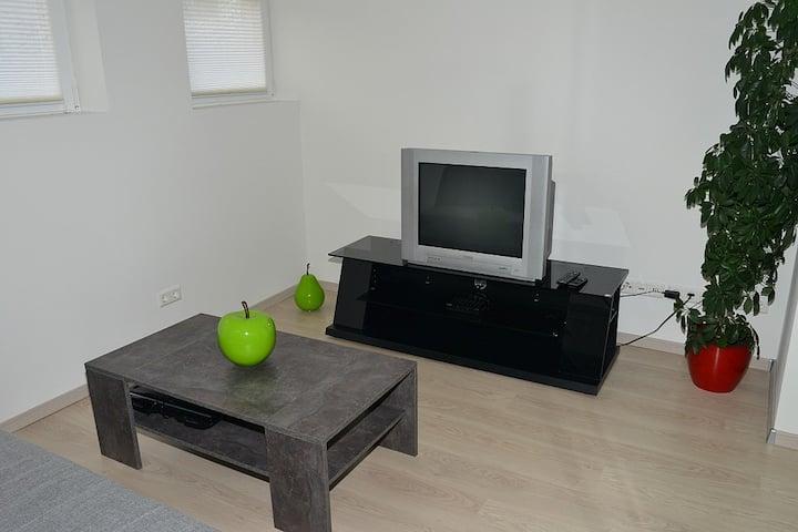 Gemütliche 2 Zimmer Einliegerwohnung in Reutlingen