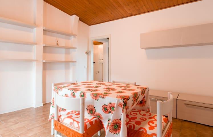 Casa Matilde B&B Baciati dal Sole - Urbino - Apartment