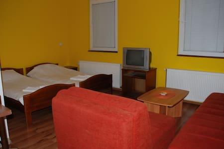 Apartmani Radovic,Studio Apartman 1 - Kolašin - Apartamento