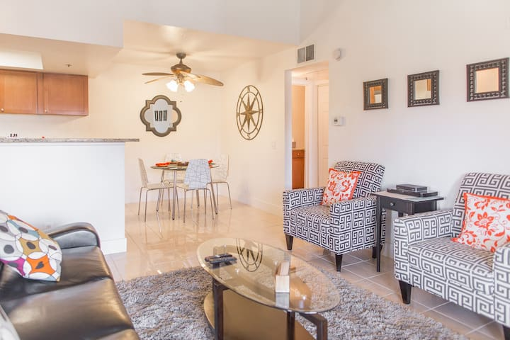 Furnished Apartments For Rent In Las Vegas Near The Strip