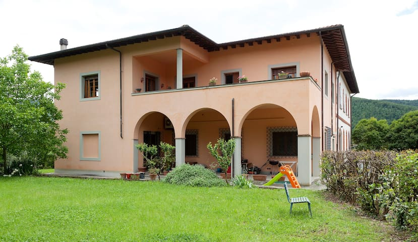 Enjoy country and Florence - Pontassieve ( Fi) - Apartment