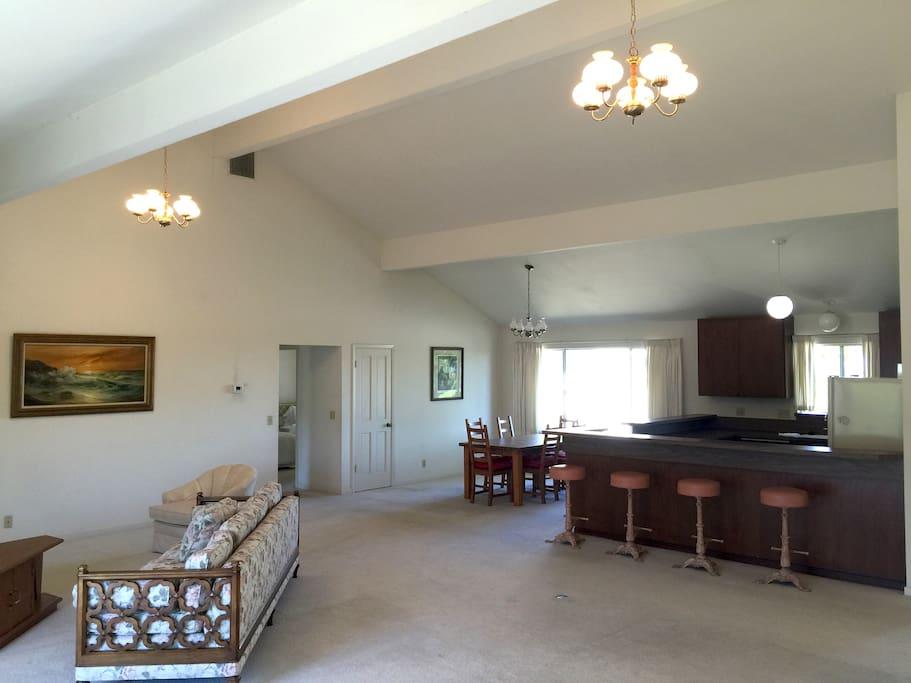 Rooms For Rent Near Los Altos
