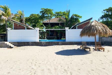 Pochomil Beach House Private Casita #2 - Sleeps 4